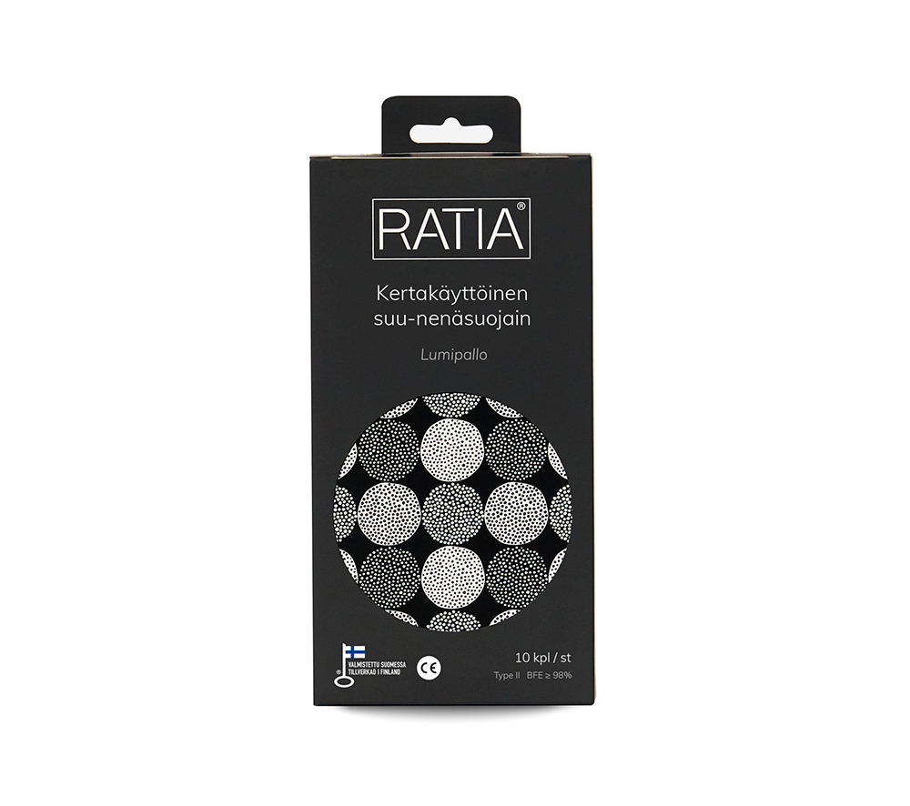 Ratia_lumipallo